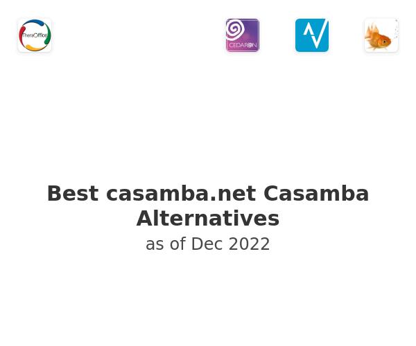 Best Casamba Alternatives