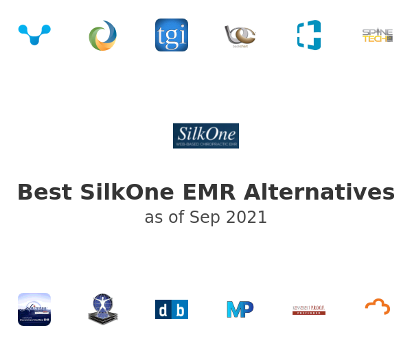 Best SilkOne EMR Alternatives