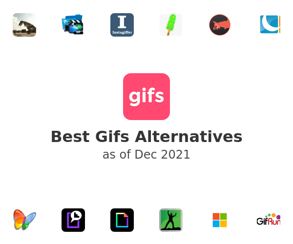 Best Gifs Alternatives