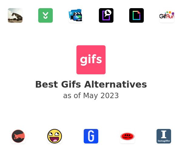 Best Gifs Alternatives