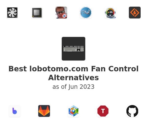 Best Fan Control Alternatives