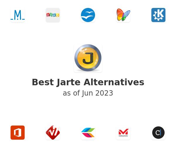 Best Jarte Alternatives