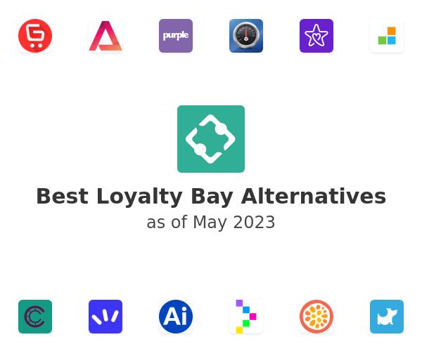 Best Loyalty Bay Alternatives
