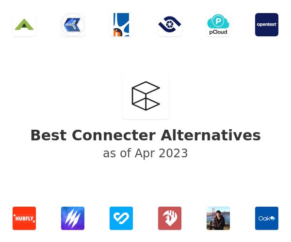 Best Connecter Alternatives