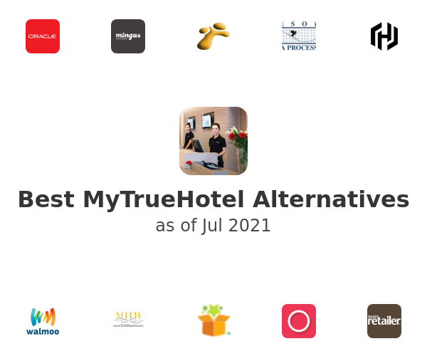 Best MyTrueHotel Alternatives