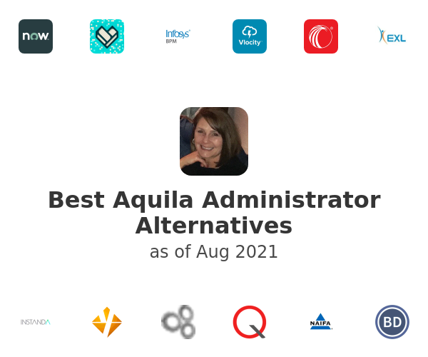 Best Aquila Administrator Alternatives