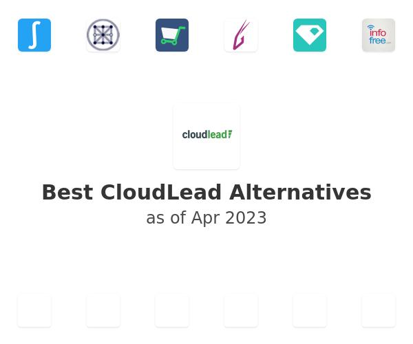 Best CloudLead Alternatives
