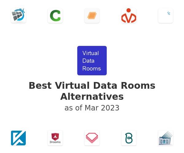 Best Virtual Data Rooms Alternatives