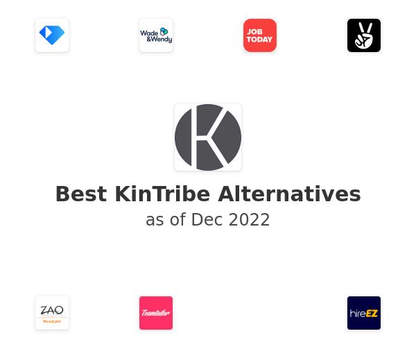 Best KinTribe Alternatives