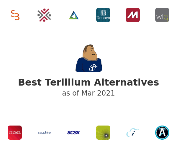 Best Terillium Alternatives
