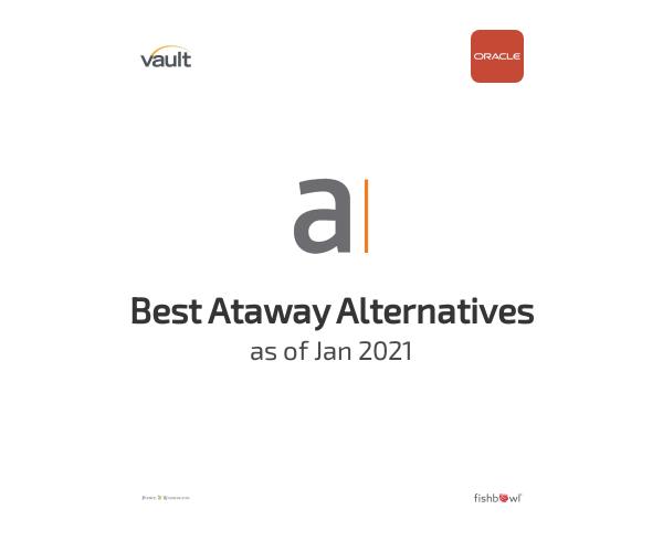Best Ataway Alternatives