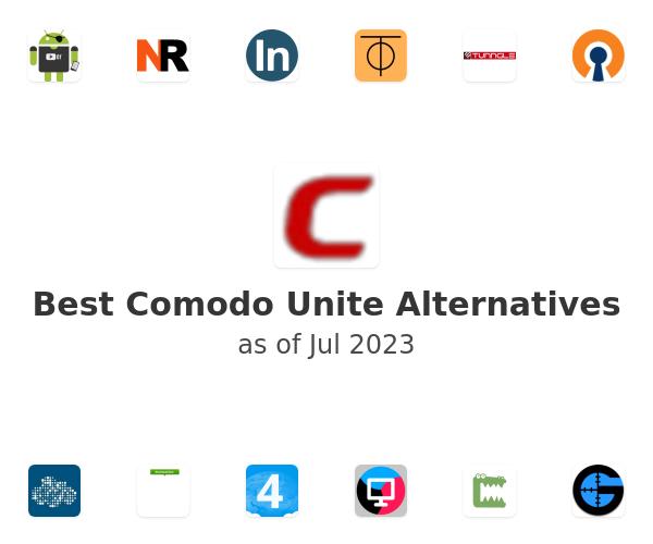 Best Comodo Unite Alternatives
