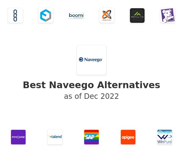 Best Naveego Alternatives