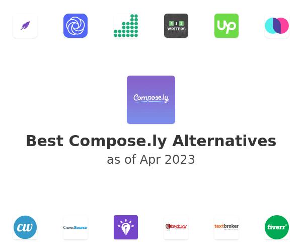 Best Compose.ly Alternatives