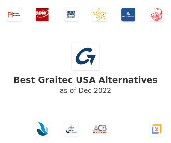 Best Graitec USA Alternatives