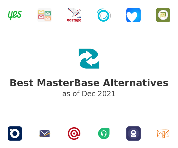 Best MasterBase Alternatives