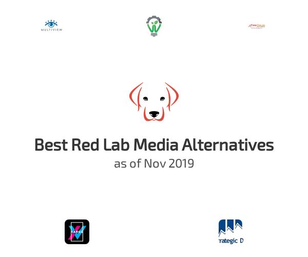 Best Red Lab Media Alternatives