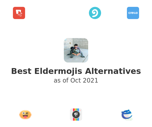 Best Eldermojis Alternatives