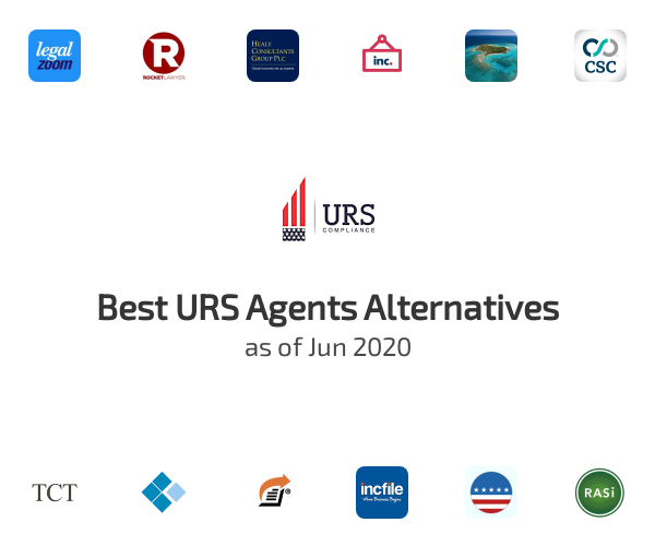 Best URS Agents Alternatives