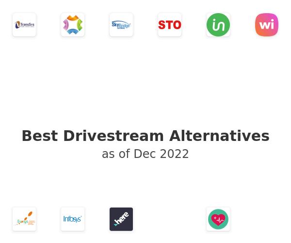 Best Drivestream Alternatives