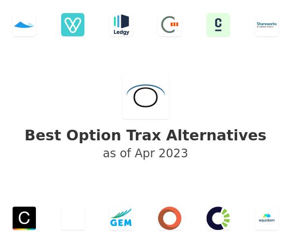 Best Option Trax Alternatives