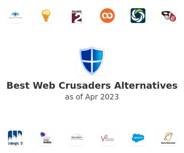 Best Web Crusaders Alternatives