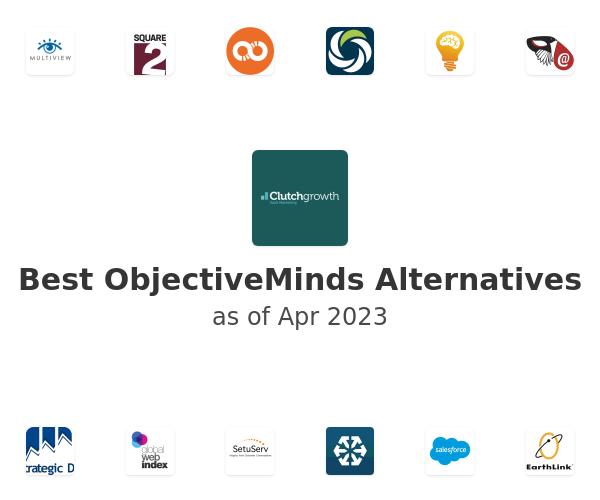 Best ObjectiveMinds Alternatives