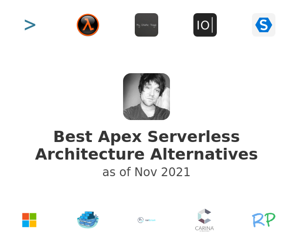Best Apex Serverless Architecture Alternatives