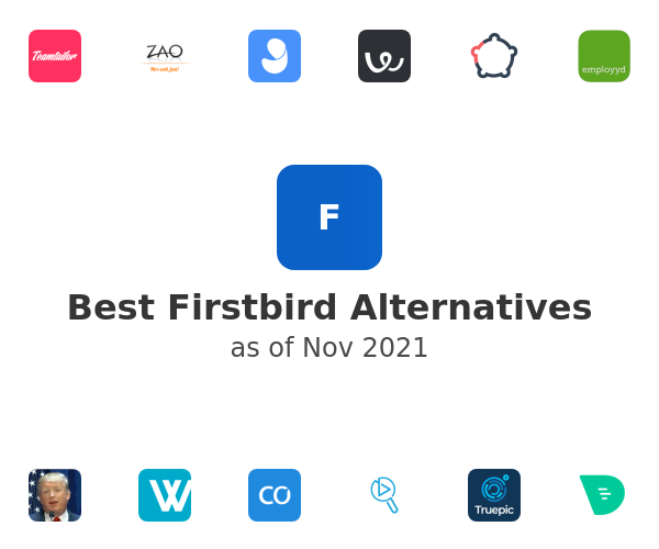 Best Firstbird Alternatives