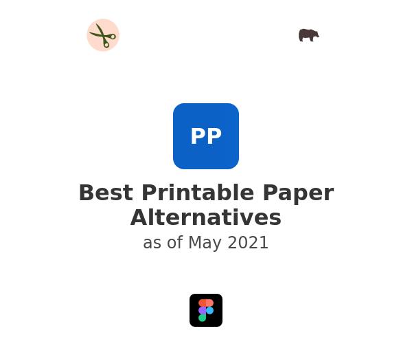 Best Printable Paper Alternatives