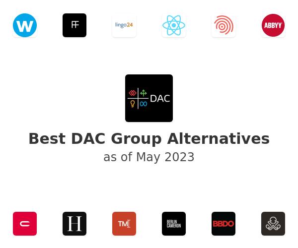 Best DAC Group Alternatives