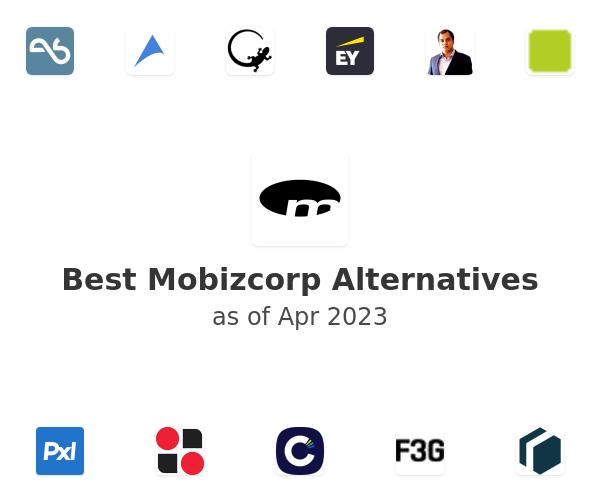 Best Mobizcorp Alternatives