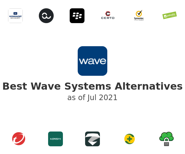 Best Wave Systems Alternatives