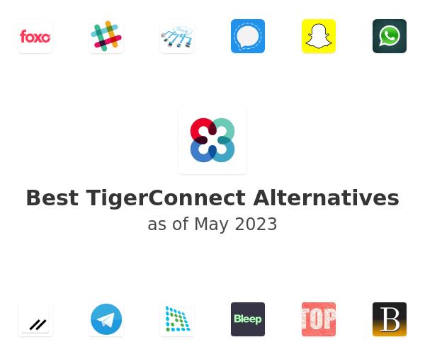 Best TigerConnect Alternatives