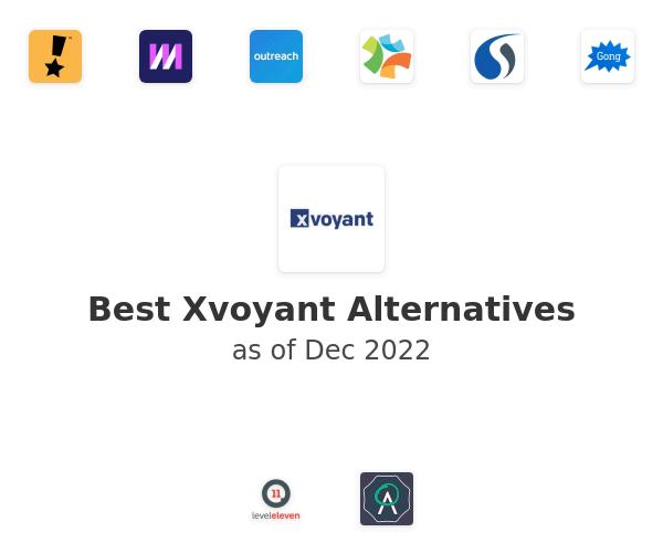 Best Xvoyant Alternatives