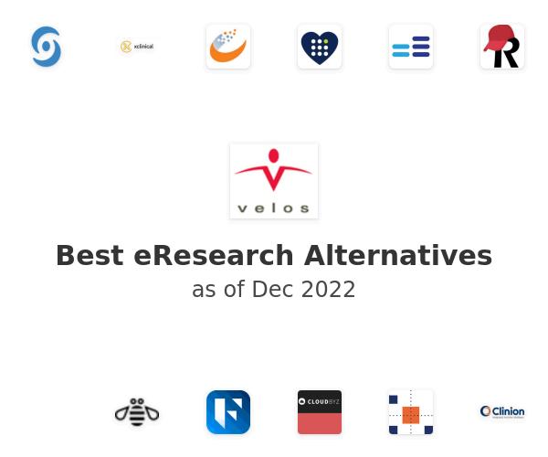 Best eResearch Alternatives