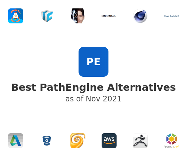 Best PathEngine Alternatives