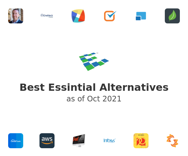 Best Essintial Alternatives
