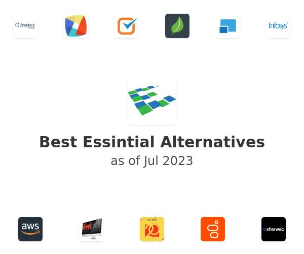 Best Essintial Alternatives