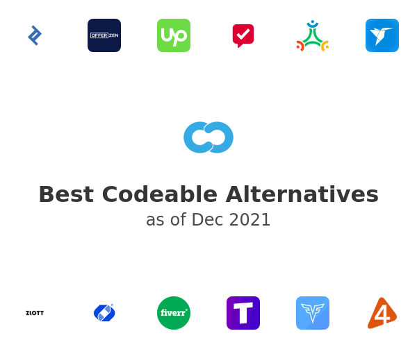 Best Codeable Alternatives
