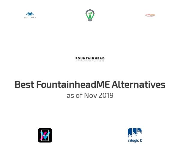 Best FountainheadME Alternatives