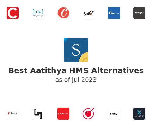Best Aatithya HMS Alternatives