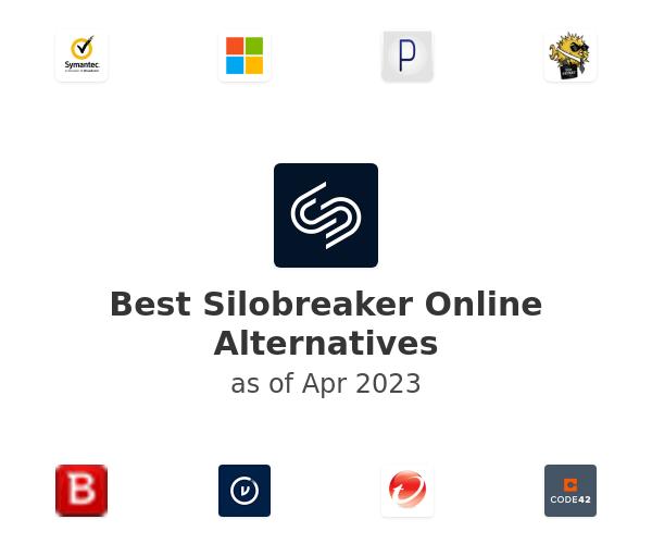 Best Silobreaker Online Alternatives