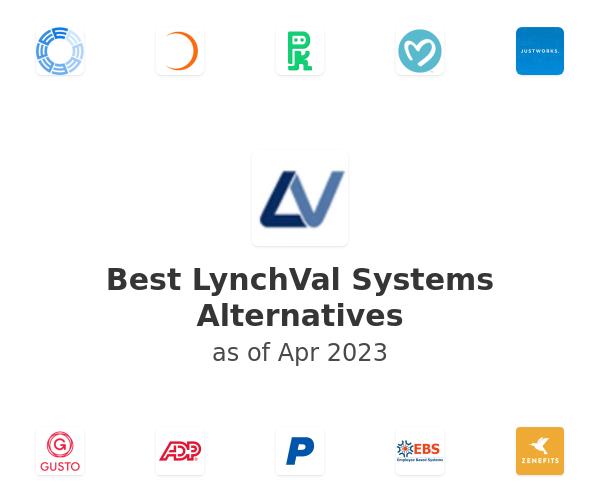 Best LynchVal Systems Alternatives