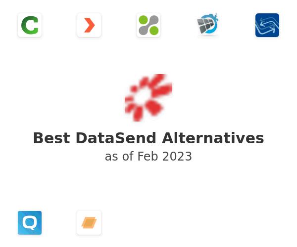 Best DataSend Alternatives