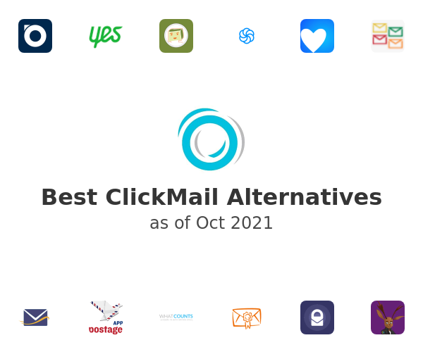 Best ClickMail Alternatives
