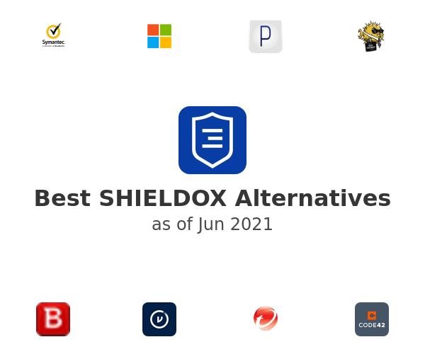 Best SHIELDOX Alternatives