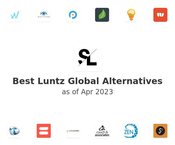 Best Luntz Global Alternatives