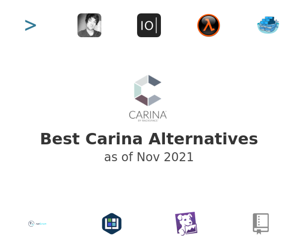 Best Carina Alternatives