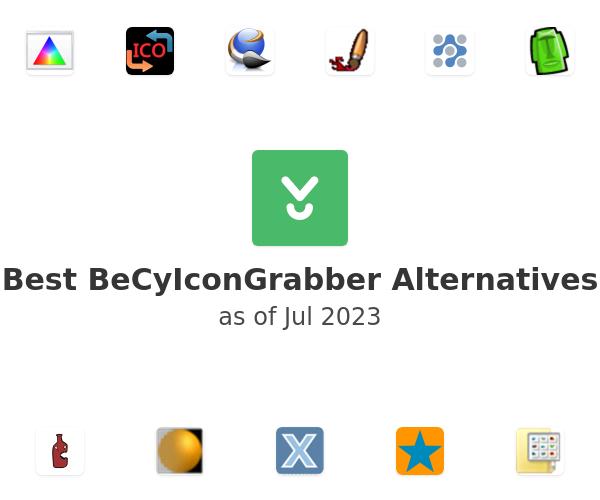 Best BeCyIconGrabber Alternatives